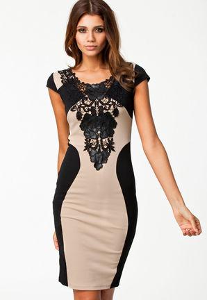 Obleka Jasmine