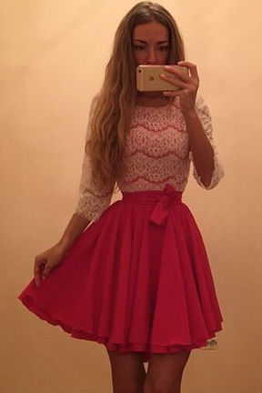 Obleka Alaina