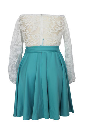 Obleka Alice