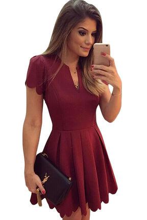 Obleka Brooke