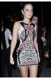 Obleka Alexis